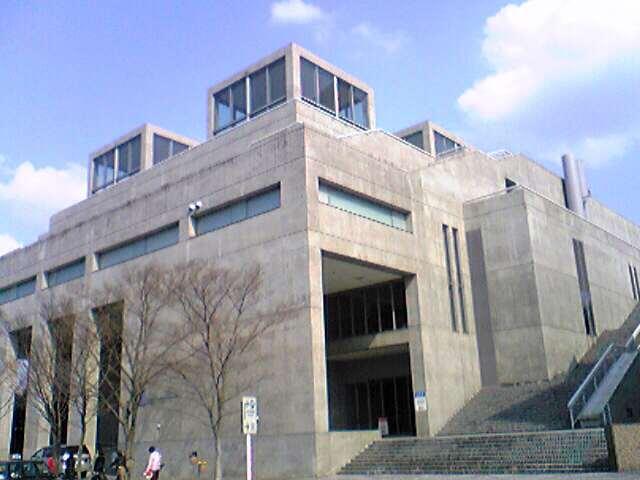 Today\'s Hall: Nagaragawa Convention Center in GIFU, 長良川国際会議場_e0142585_20443460.jpg