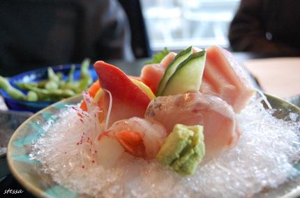 和食レストラン「好」でお食事。Japanese Restaurant「Yoshi」_d0129786_1525624.jpg