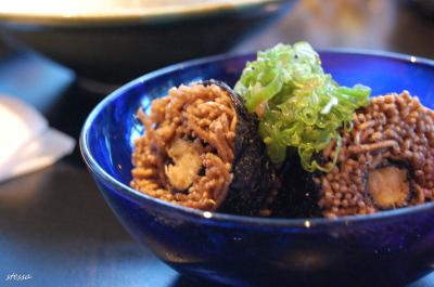 和食レストラン「好」でお食事。Japanese Restaurant「Yoshi」_d0129786_15432750.jpg