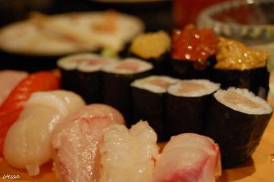 和食レストラン「好」でお食事。Japanese Restaurant「Yoshi」_d0129786_1553497.jpg