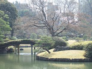 春の六義園ツアー_f0085219_19221828.jpg