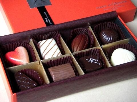 嬉しいチョコレート(2)_a0039199_2054456.jpg