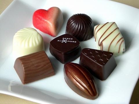 嬉しいチョコレート(2)_a0039199_2055638.jpg
