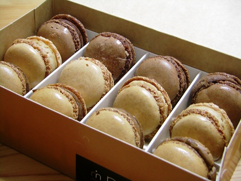 嬉しいチョコレート(2)_a0039199_2056027.jpg