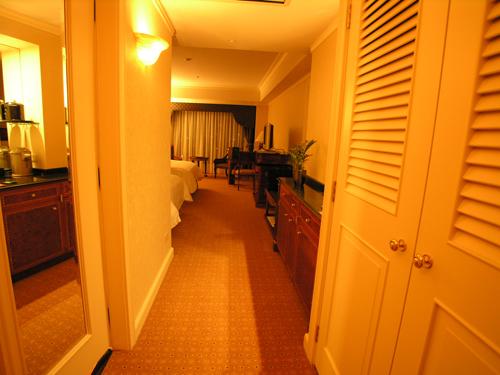 ウェスティンホテル東京 その2_d0150915_12261280.jpg