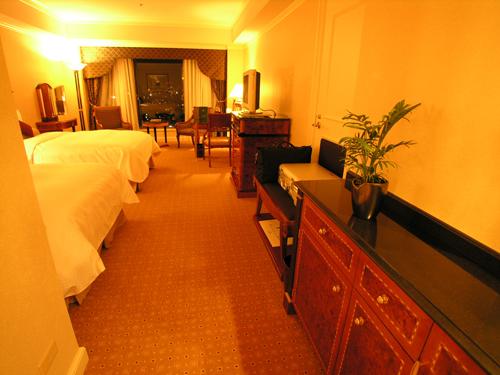 ウェスティンホテル東京 その2_d0150915_12263225.jpg