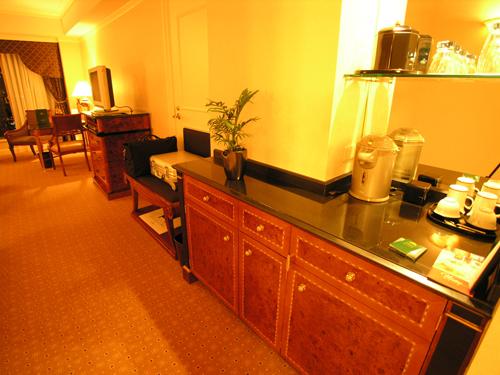 ウェスティンホテル東京 その2_d0150915_12264364.jpg