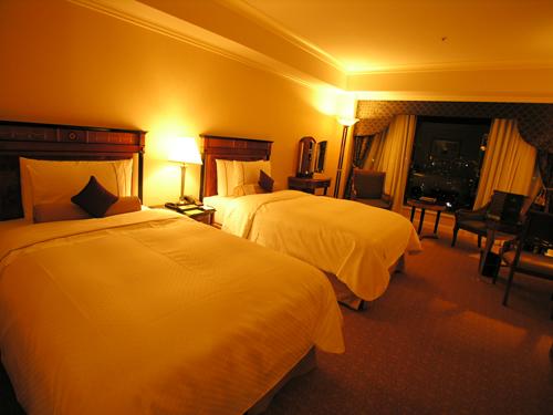 ウェスティンホテル東京 その2_d0150915_12265263.jpg
