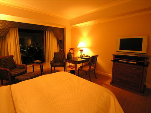 ウェスティンホテル東京 その2_d0150915_12271557.jpg