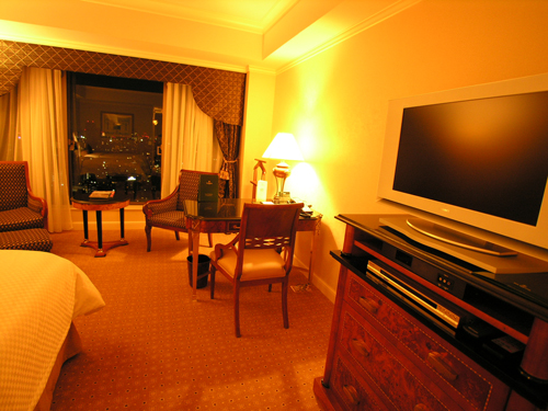 ウェスティンホテル東京 その2_d0150915_12272742.jpg