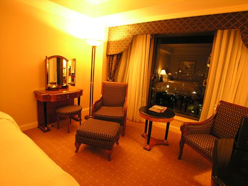 ウェスティンホテル東京 その2_d0150915_12275276.jpg