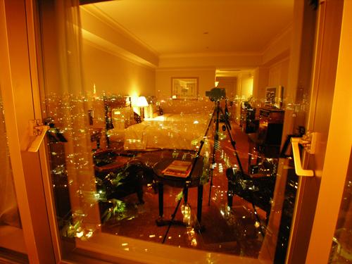 ウェスティンホテル東京 その2_d0150915_12281186.jpg
