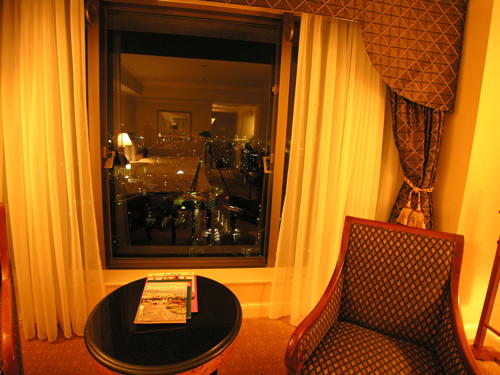 ウェスティンホテル東京 その2_d0150915_1228221.jpg