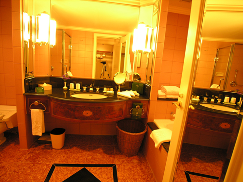 ウェスティンホテル東京 その2_d0150915_12285015.jpg