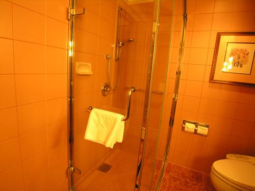 ウェスティンホテル東京 その2_d0150915_12292085.jpg