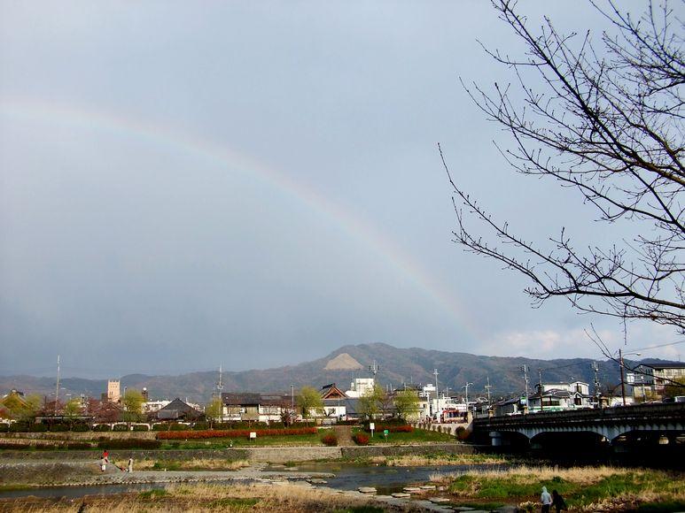 「京都・北山・鴨川の風景&桜便り」_d0133024_23153991.jpg