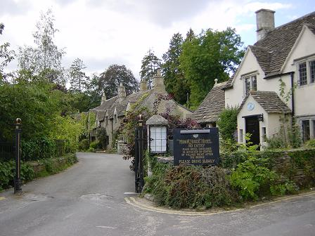 The Manor House Hotel - Casle Combe - #2_c0079828_0444247.jpg