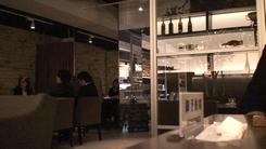 イタリアンキッチン・H-acca【アッカ】でパーティー  2008年3月29日_d0083265_031512.jpg