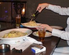 イタリアンキッチン・H-acca【アッカ】でパーティー  2008年3月29日_d0083265_0373994.jpg