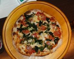イタリアンキッチン・H-acca【アッカ】でパーティー  2008年3月29日_d0083265_0425087.jpg