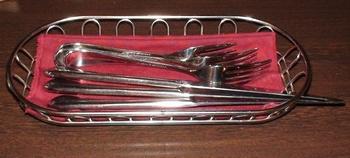 イタリアンキッチン・H-acca【アッカ】でパーティー  2008年3月29日_d0083265_1105050.jpg