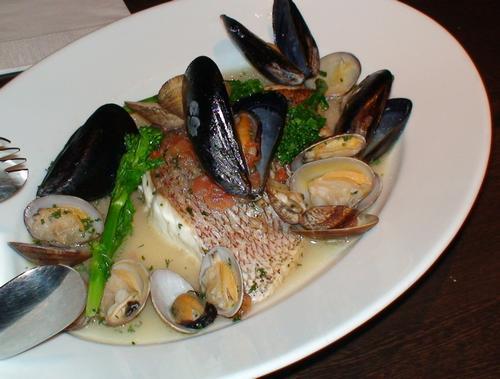 イタリアンキッチン・H-acca【アッカ】でパーティー  2008年3月29日_d0083265_1113050.jpg