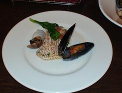 イタリアンキッチン・H-acca【アッカ】でパーティー  2008年3月29日_d0083265_20104119.jpg