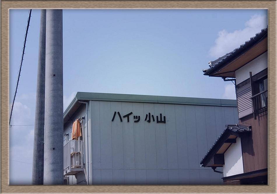 ハイッ! 小山!!_c0154671_13581859.jpg