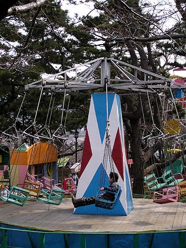 函館公園こどもの国が開園_f0092382_1216473.jpg