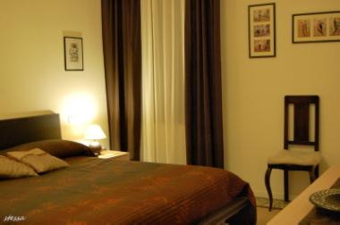 ヴェネツィアで泊まる。「LE TANGO」_d0129786_14444578.jpg