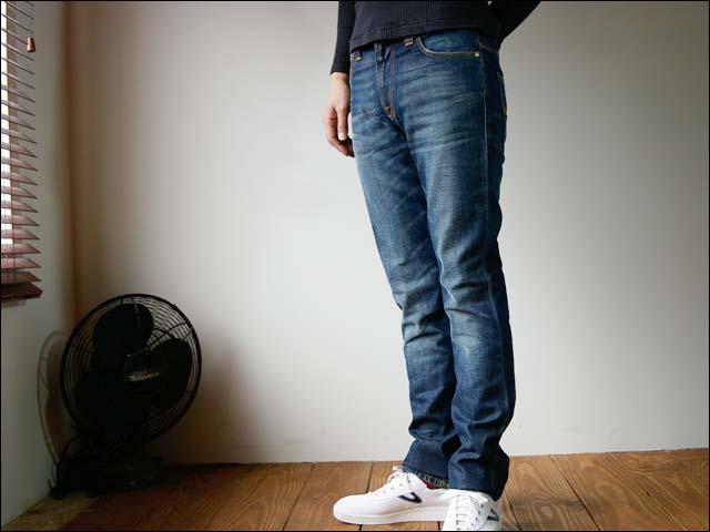 nudie jeans/ヌーディージーンズ thin finn_f0051306_0504371.jpg