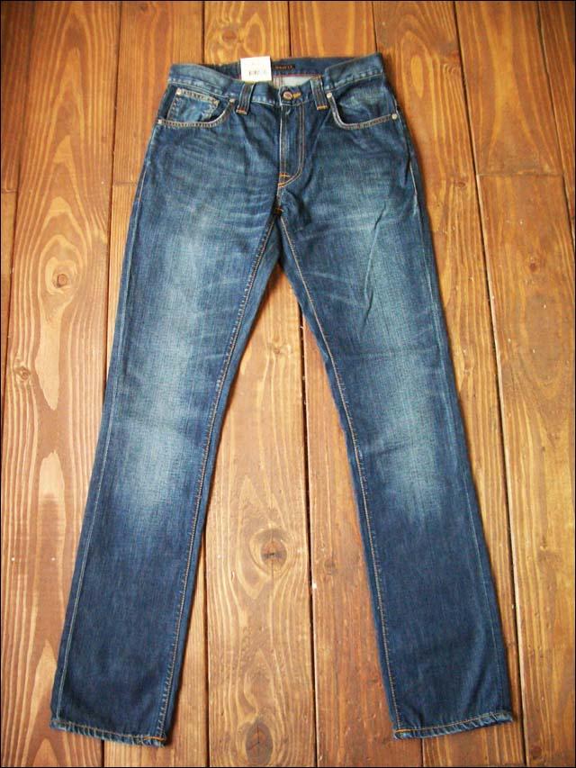 nudie jeans/ヌーディージーンズ thin finn_f0051306_0511544.jpg