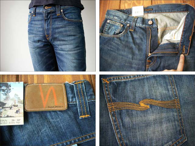 nudie jeans/ヌーディージーンズ thin finn_f0051306_051195.jpg