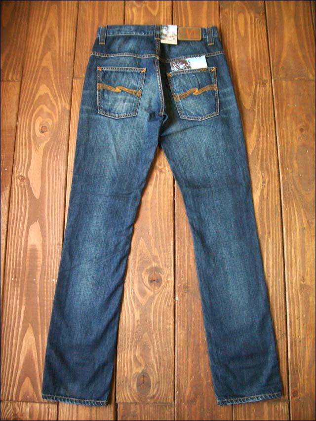 nudie jeans/ヌーディージーンズ thin finn_f0051306_0512588.jpg