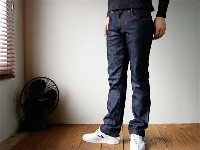 nudie jeans/ヌーディージーンズ slim jim  dry broken twill_f0051306_1241863.jpg