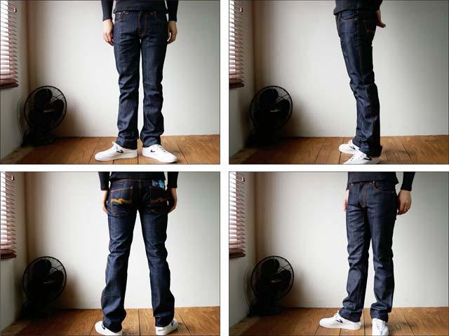nudie jeans/ヌーディージーンズ slim jim  dry broken twill_f0051306_1242914.jpg