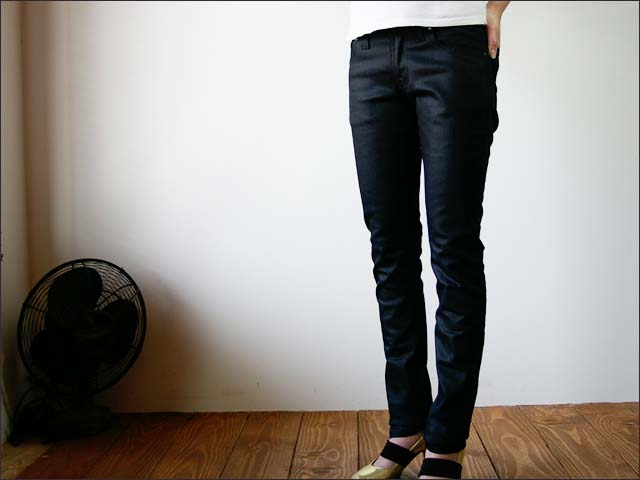 nudie jeans/ヌーディージーンズ tight long john (レディース)_f0051306_141849.jpg