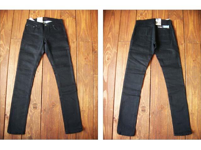 nudie jeans/ヌーディージーンズ tight long john (レディース)_f0051306_1434778.jpg
