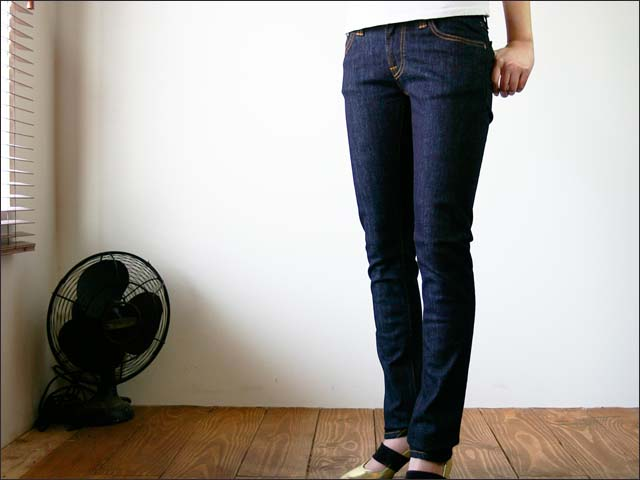 nudie jeans/ヌーディージーンズ tight long john (レディース)_f0051306_1463269.jpg