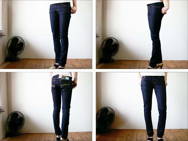 nudie jeans/ヌーディージーンズ tight long john (レディース)_f0051306_1464021.jpg