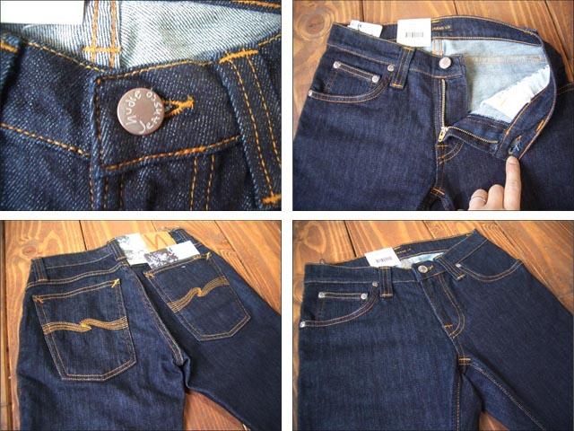 nudie jeans/ヌーディージーンズ tight long john (レディース)_f0051306_1465126.jpg