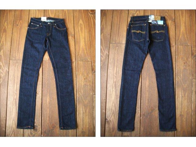 nudie jeans/ヌーディージーンズ tight long john (レディース)_f0051306_147293.jpg