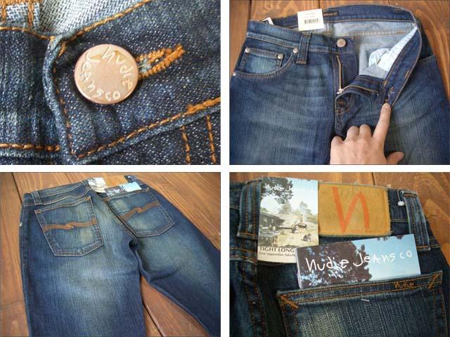 nudie jeans/ヌーディージーンズ tight long john (レディース)_f0051306_1524788.jpg