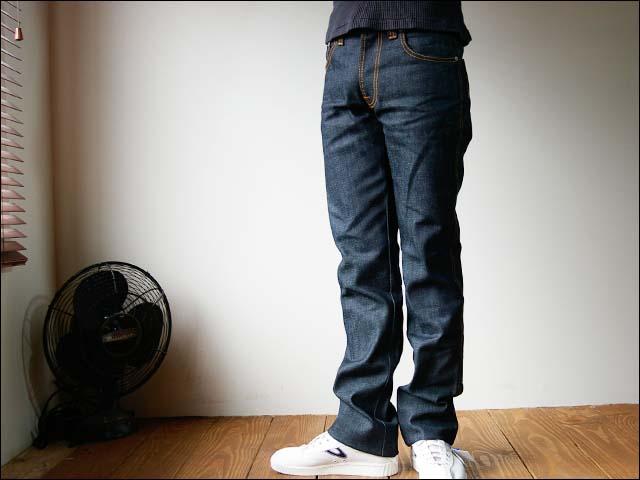 nudie jeans/ヌーディージーンズ slim jim dry japan_f0051306_164065.jpg