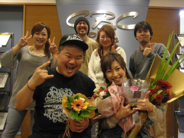 3年間ありがとう!鈴木里永・1時間濃縮SP_c0064514_18194193.jpg