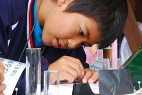 第1回子ども昆虫教室はじまる_f0121321_22573146.jpg
