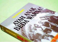 新刊:Ayah Anak Berbeda Warna(インドネシア語)_a0054926_835884.jpg