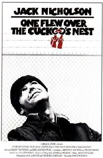 カッコーの巣の上で One Flew Over the Cuckoo\'s Nest_e0040938_1140512.jpg
