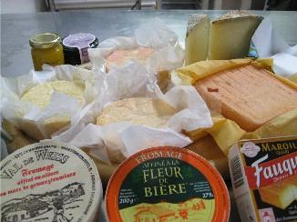 アルザス、ロレーヌ、ティエラッシュ、バスク地方のチーズ_f0007061_14133044.jpg