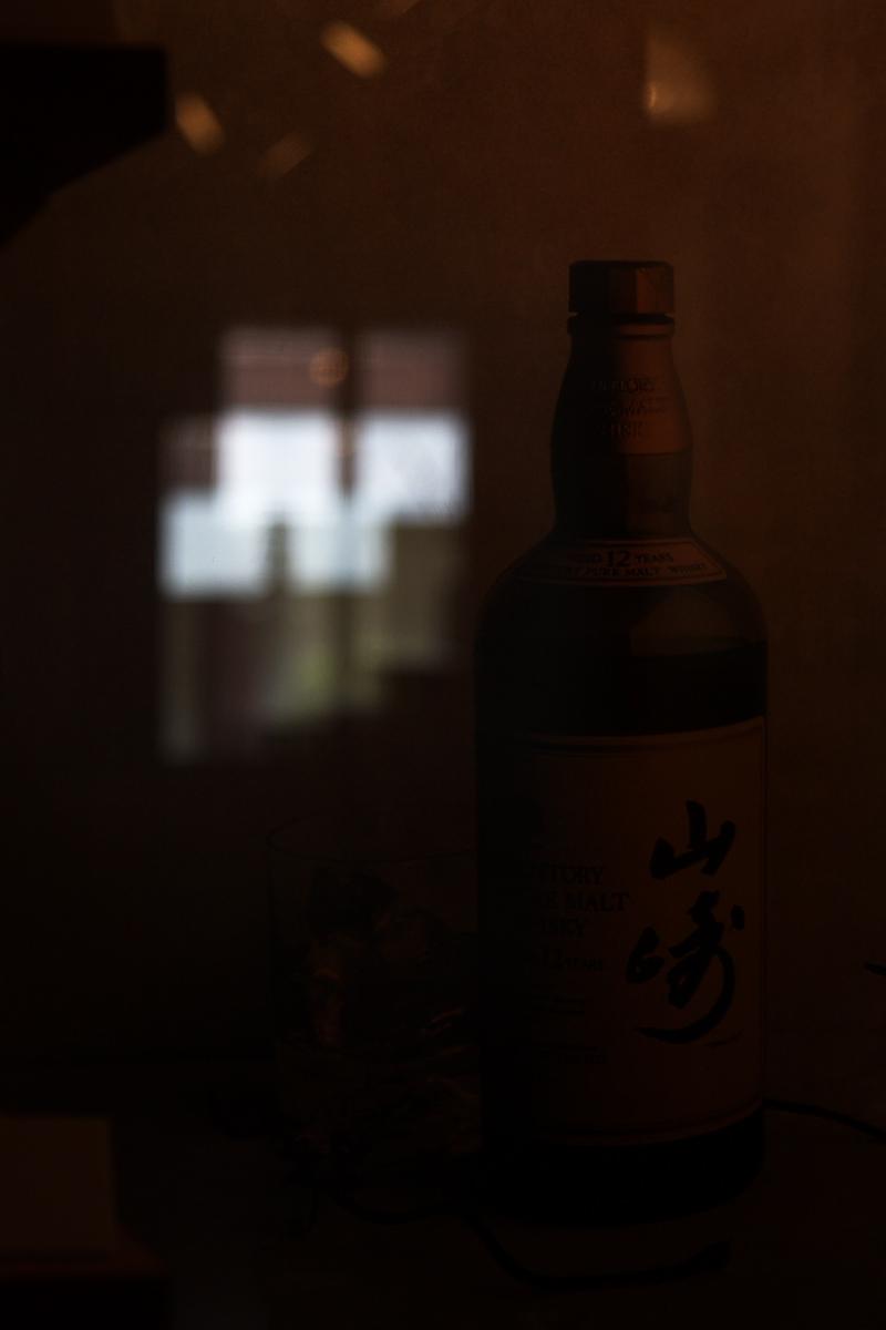 SUNTORY 山崎蒸留所  オフ会 1_f0021869_15374031.jpg